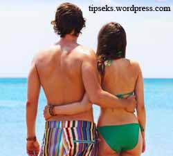 tips seks beach couple